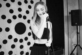 Ruby - Female Singer Leicester, Midlands