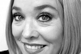 Lisa Martin Adele - Adele Tribute Act
