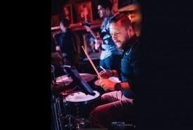 Balint Takacs - Drummer Budapest, Hungary