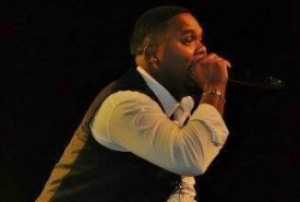 Kevin Craig Isaacs - Male Singer South Africa, Western Cape
