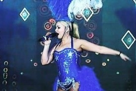 Kylie a Like Tribute Show - Kylie Minogue Tribute Act Birmingham, West Midlands