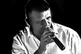Vinny Fanning  - Male Singer