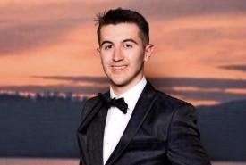 Josh Lee - Male Singer Norwich, East of England
