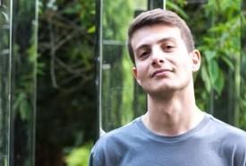 James Guirreri - Drummer Bristol, South West