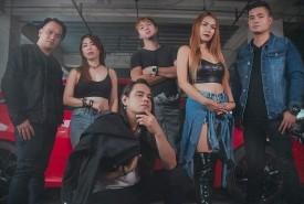 LMH Band - Rock Band Batangas, Philippines