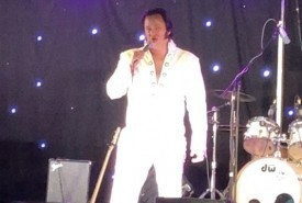 Alan greer - Elvis Impersonator Newtownabbey, Northern Ireland