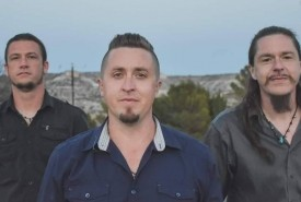 Mike Reeves Band - Rock Band Camp Verde, Arizona