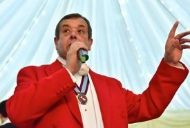 Toastmaster Paul Deacon - Speaker/Toast Master