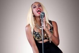 YENDI SONGBIRD - Female Singer Broward, Florida