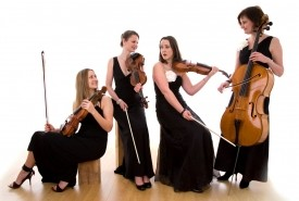 Bowfiddle Strings - Wedding Band Kings Langley, East of England