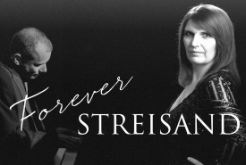 Forever Streisand  - Other Tribute Band Rochester, South East
