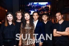 Sultan Band - Function / Party Band Astana, Kazakhstan