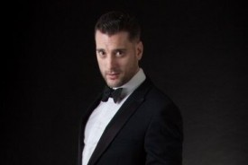 Jason Allen Sway - Michael Buble Tribute Act Maidstone, South East
