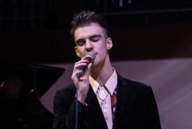 Elijah Jeffery - Jazz Singer