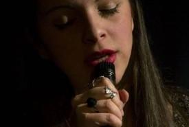 Iris - Fiona Nikolaou - Female Singer Cork, Munster