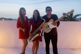 Lucky Trio - Trio