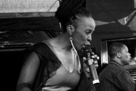 Suthukazi Arosi - Female Singer South Africa Johannesburg, Gauteng
