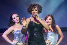 Trina Johnson Finn - Whitney Houston Tribute Artist - Wedding Singer Las Vegas, Nevada