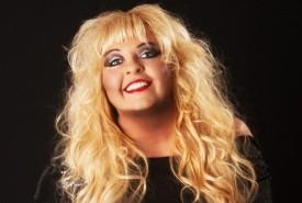 Marilyn Childs Duncan - Female Singer UK, Scotland