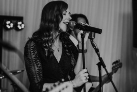 Kirsty Rogers - Female Singer North of England