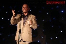Lee Kyle - Adult Stand Up Comedian Newcastle upon Tyne, North of England