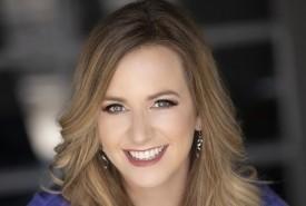 Lydia Gray, soprano - Opera Singer Tulsa, Oklahoma