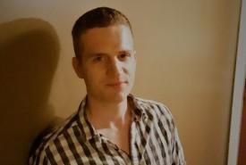 Ben Sinclair - Acoustic Guitarist / Vocalist Toronto, Ontario