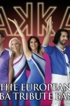AKKA - The European ABBA Tribute band
