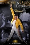 Ian Adams as Freddie Mercury