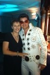 Memphis Mike - Elvis Tribute Act