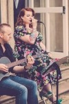Bird & the Bad Man Acoustic Duo