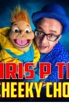 CHRIS P TEE COMEDY MAGICIAN