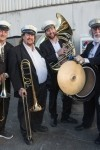Saint Gabriels Celestial Brass Band