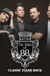 The Kings of 88 - Classic Piano Rock