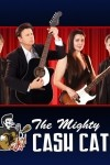 Mighty Cash Cats--Johnny Cash Tribute