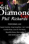 Phil Richards (Neil Diamond tribute)