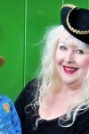 Miss Merlynda - Naughty Ventriloquist!   For Adults Only - Mix and Mingle Ventriloquist - Saucy Comedy Singer-Songwriter - Naughty  Comedy Performance Poet
