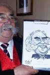 Richard Ellis Caricaturist