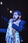 Pavarotti tribute shows