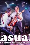 The Kasuals Solid Sixties Music Tribute UK