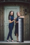 Chelsie & Nicole- Piano and Vocal Duo
