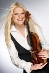 Gabriela Demeterova -Award-Winning International Virtuoso Violinist & Violist