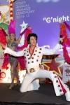 Mike Memphis as Elvis
