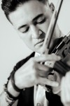 Dmitry Rotkin Violin Show