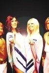 Vision - ABBA Tribute Band