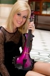 Hayley Pomfrett - Leading UK Violinist