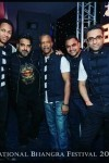 Harvey Sahota & The Live Crew Bhangra Reggae Fusion Band