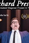Richard Preston Worlds Greatest Magician Frozen in Time