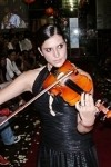 Rachel Somerset - Electric/Classical Violinist