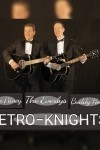 The RETRO KNIGHTS